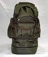 Рюкзак тактический, зеленый хаки, фото 1