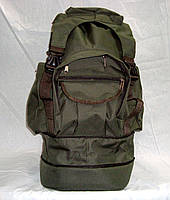 Рюкзак тактичний, зелений хакі