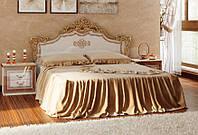 Кровать двуспальная «Дженнифер»  MiroMark