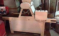Машина для формовки сухарных плит МСП-2Р (б/у)