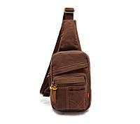 Рюкзак на одно плечо Augur уже доступен в каталоге нашего интернет-магазина