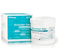 Особенности использования С-силиконов в зубном протезировании