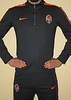 Спортивный костюм Шахтёр (Nike) 4XS