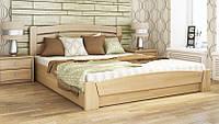 Кровать  «Селена Аури» щит