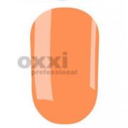 Гель лак Oxxi №185 (яркий оранжевый неоновый),8 мл