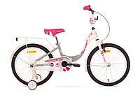 Велосипед Romet Diana 20