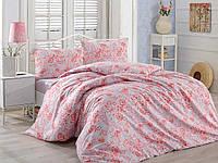 Комплект постельного белья 160х220  Arya Ранфорс Nova