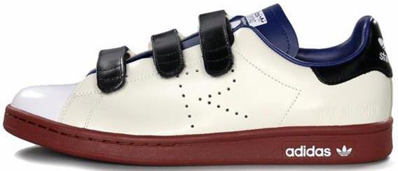 Мужские кроссовки Adidas x Raf Simons Stan Smith Comfort CMFT Multi BB2680 , Адидас Стен Смит