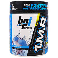BPI Sports, 1.M.R, One.More.Rep, Снежное мороженое, 8,5 унции (240 г)