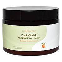Econugenics, PectaSol-C, модифицированный цитрусовый пектин, порошок, 150 г