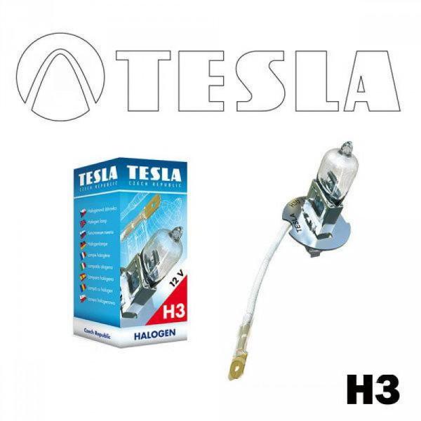 Лампа Tesla H3 70W 24V