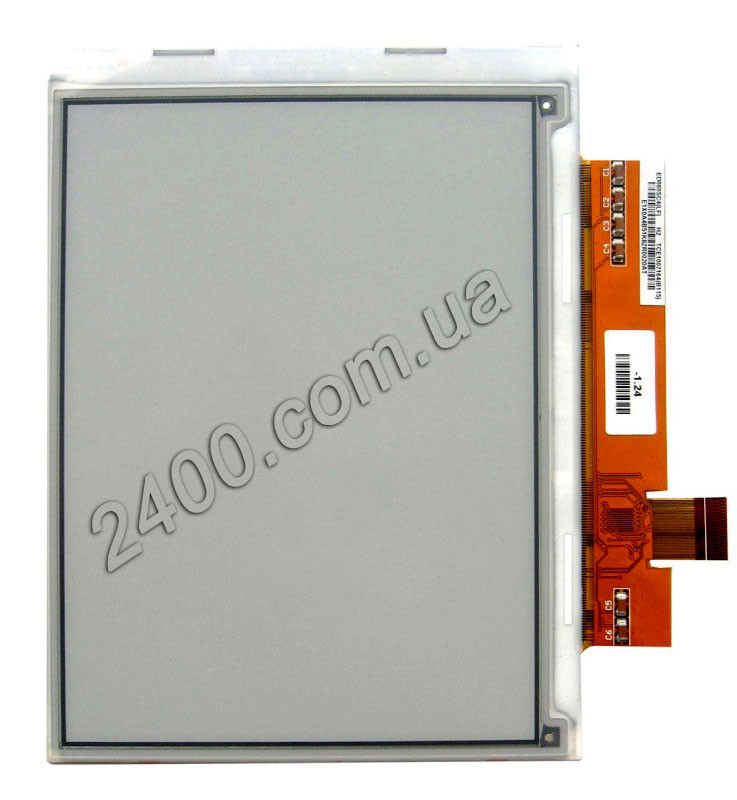 "Дисплей (матрица, экран) Prestigio PER3664BC для електронной книги PVI e-ink 6"" OPM060A1, фото 1"