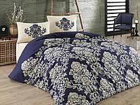 Комплект постельного белья 200х220  Arya Ранфорс Estella