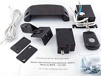 Электромеханический замок RIFF-12-1-PK