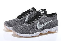 Мужские кроссовки Nike  Zoom All Out Flynit Wolf Grey, фото 1