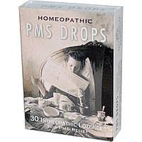 Historical Remedies, Леденцы от ПМС, 30 гомеопатических пастилок