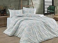 Комплект постельного белья два пододеяльника  Arya Ранфорс Alina