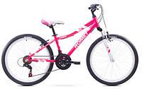 Велосипед Romet Jolene jr 24