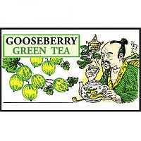 Зеленый чай Mlesna Крыжовник арт. 01-012_krizhovn 500г