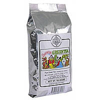 Зеленый крупнолистовой чай Mlesna арт. 01-016 100г