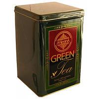 Зеленый крупнолистовой чай Mlesna арт. 08-058 500г
