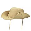 Панама с кнопками по бокам MilTec Bush Hat Khaki 12320004, фото 2