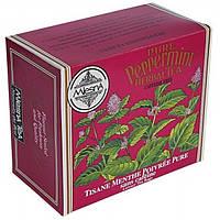Травяной чай Mlesna Перечная мята арт. 13-030 300г