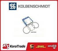 Поршневые кольца Kolbenschmidt на VW TRANSPORTER IV