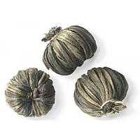 Белый вязанный чай Белая клубника арт. 1529 50 г