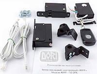Электромеханический замок RIFF-12-2-PK