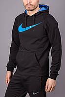 Мужская кофта Nike с капюшоном