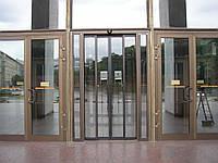 Автоматические двери Tormax