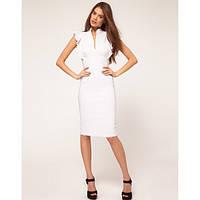 Платье прямое элегантное, фото 1