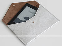 Чехол-конверт для электронной книги Graphic Image NY Sterling Silver