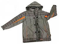 Куртка DESMAN Plus
