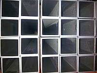Алюминиевый профиль — труба квадратная 30х30х2
