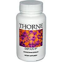 Thorne Research, Dipan-9 60 овощных капсул