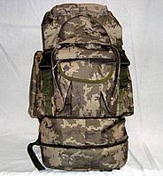 Рюкзак тактический, пиксель, фото 1