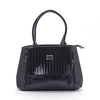 Женская сумка 8165 черная