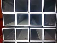 Алюминиевый профиль — труба квадратная 40х40х2