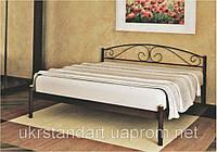 Железная кровать 160 х 190 Verona