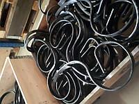 Стойка 32*10 КК300502 культиватор Kverneland, Квернеланд