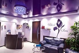 Корпусная мебель для салонов красоты