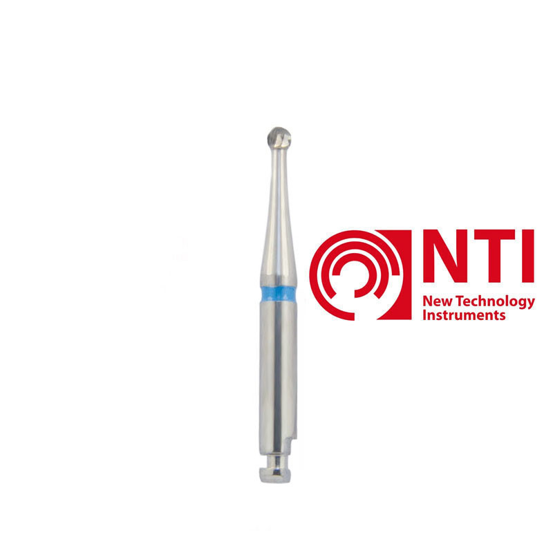 Бор твердосплавный NTI H1SX-016 RA для углового наконечника NaviStom