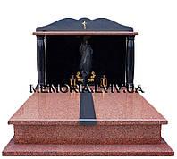 Подвійний памятник 2135