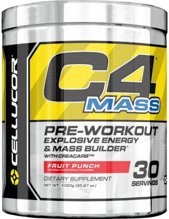 Cellucor C4 Mass 30 порций