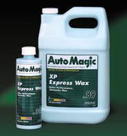 Auto Magic XP EXPRESS WAX - Быстросохнущий крем-воск