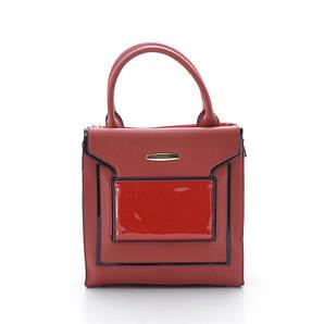 Женская сумка 1663 red