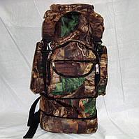 Рюкзак туристический, лес