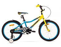 Велосипед Romet Salto 20